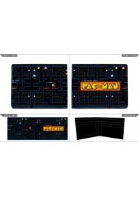 Portefeuille Pac-Man
