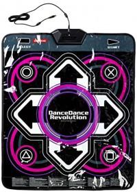 Tapis Dance Dance Revolution (Dance Pad) Officiel Konami Pour PS3