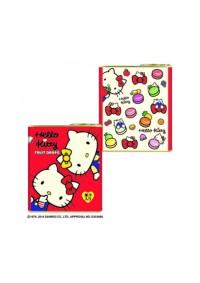 Bonbons Durs aux Fruits Sakuma Drops Dans Petite Boite De Métal - Edition Hello Kitty