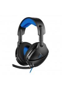 Casque D'écoute Sans Fil Turtle Beach Stealth 300 / PS4 - Bleu