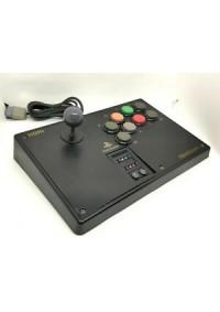 Fight Stick Par Hori (HPS-07) Pour PS1 / PS2 - Noir