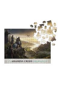 Casse-Tête 1000 Morceaux par Dark Horse - Assassin's Creed Valhalla Raid Planning