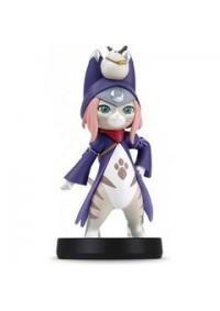 Figurine Amiibo Monster Hunter - Tsukino