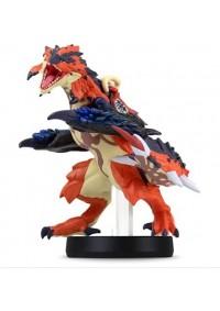 Figurine Amiibo Monster Hunter - Razewing Ratha