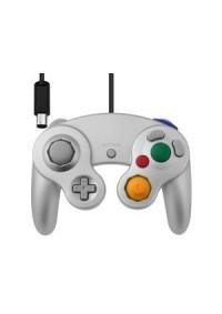 Manette GameCube Par TeknoGame - Argent