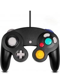 Manette GameCube Par TeknoGame - Noir