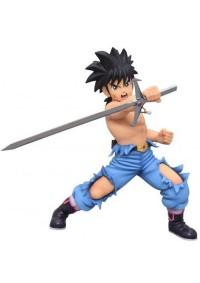 Figurine Dragon Quest - Dai SSS Figure par FuRyu