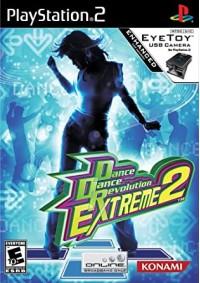 Dance Dance Revolution Extreme 2 Avec Tapis/PS2
